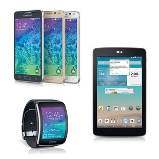 AT&T Wireless deals