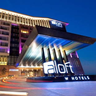 Aloft Hotels deals