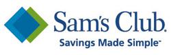Sam's Club Store Logo