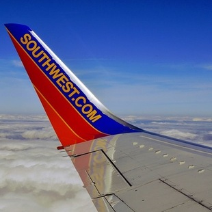 Southwest Airlines deals
