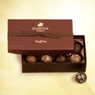 Godiva deals