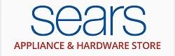 Sears Appliance & Hardware Store Store Logo