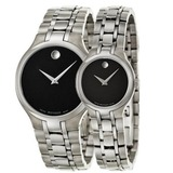 Movado collection 60 days his or hers 11 29 15