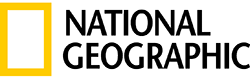 National geographic bags logo