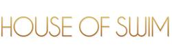 House of swim logo