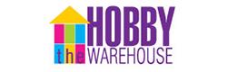 Hobby warehouse logo