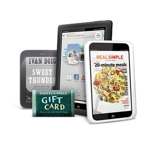 Barnes and Noble deals