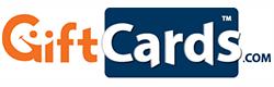 Giftcards com logo