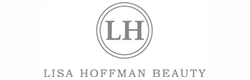 Lisa hoffman beauty logo