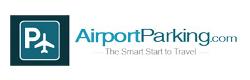 Airportparking com logo