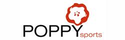 Poppy sports logo