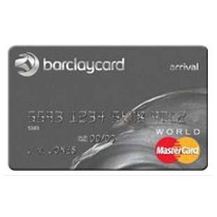 Barclaycard deals