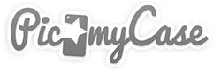 Picmycase logo