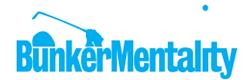 Bunker mentality logo