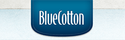 Bluecotton logo