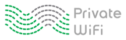Private wifi logo