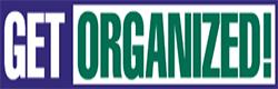 Get organized log