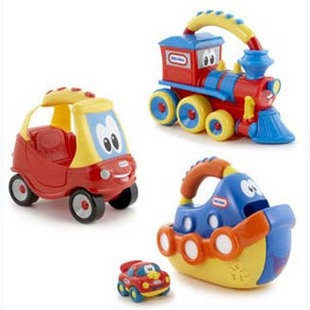 Little Tikes deals