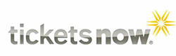 Ticketsnow logo