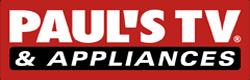 Paul stv logo