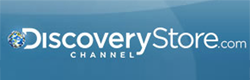 Discovery Channel Store coupons