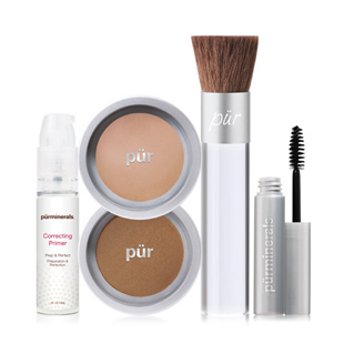 Pur The Complexion Authority deals