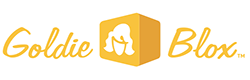 Goldieblox logo