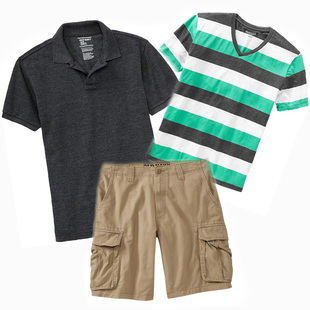 Old Navy deals