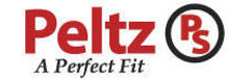 Peltz shoes logo