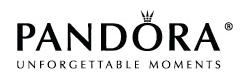 Pandora towson logo