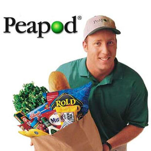 Peapod deals