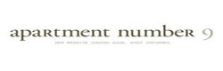Apartment number 9 logo