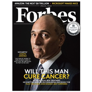 Forbes deals
