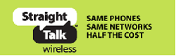 Straight Talk Wireless coupons
