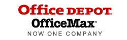 Officedepot officemax logo