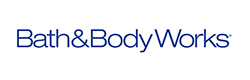 Bath   body works logo blue