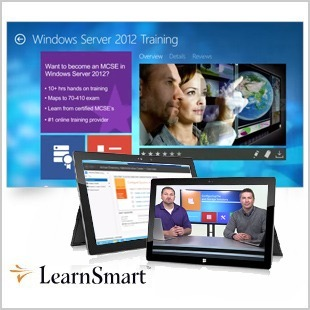 LearnSmart deals