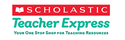 Scholastic Teacher Express Coupons and Deals