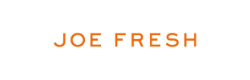 Joe Fresh coupons