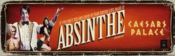 Absinthe Las Vegas coupons