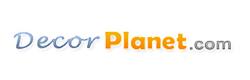 Decor planet logo