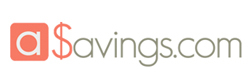 Asavings logo