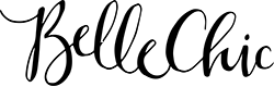 Bellechic logo