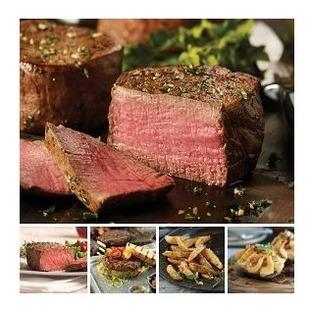 Omaha Steaks As Seen On Tv