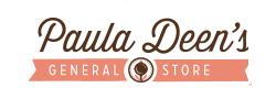 Paula deens general store logo