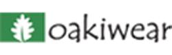 Oakiwear logo