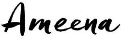 Ameena logo1