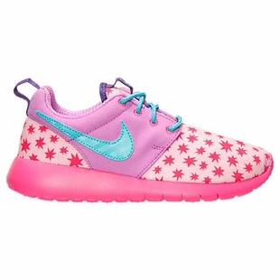Nike Roshe Girls Clearance - Worldwide Friends - Veraldarvinir