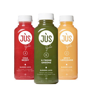JusByJulie deals