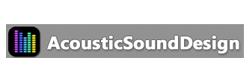 Acousticsounddesign
